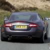 Фото Jaguar XK Coupe UK 2009