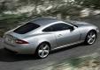 Фото Jaguar XKR Coupe 2009