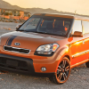 Фото Kia Ignition Soul 2010