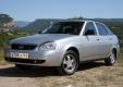 Фото Lada Priora Hatchback 2008