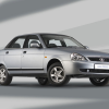 Фото Lada Priora Sedan 2170 2006