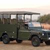 Фото Land Rover Defender 130 Safari Vehicles