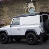 Фото Land Rover Defender 90 Hard Top X-Tech Edition 2011