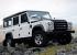 Фото Land Rover Defender Ice 2009