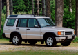 Фото Land Rover Discovery 1989-1997