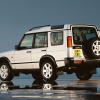 Фото Land Rover Discovery 2003-2004