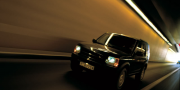 Фото Land Rover Discovery 2005