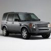 Фото Land Rover Discovery 2008