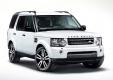 Фото Land Rover Discovery 4 Landmark 2011