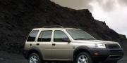 Фото Land Rover Freelander 1996-2004