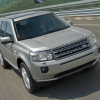 Фото Land Rover Freelander 2 2010