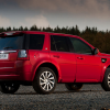 Фото Land Rover Freelander 2 SD4 Sport Limited Edition 2010
