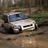 Фото Land Rover Freelander Facelift 2005