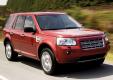 Фото Land Rover Freelander LR2 HSE 2008