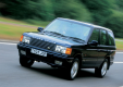 Фото Land Rover Range Rover 1994-2002