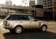 Фото Land Rover Range Rover 2009