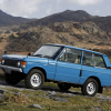 Фото Land Rover Range Rover 3 door 1970-1985