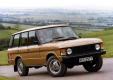 Фото Land Rover Range Rover 5 door 1981-1985