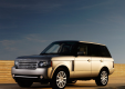 Фото Land Rover Range Rover Autobiography 2009