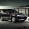 Фото Land Rover Range Rover Autobiography Ultimate Edition 2011