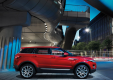 Фото Land Rover Range Rover Evoque 5 door 2011