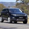 Фото Land Rover Range Rover Evoque Prestige 2011