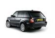 Фото Land Rover Range Rover Sport 2005