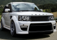 Фото Land Rover Range Rover Sport Amari Design Windsor Edition 2011