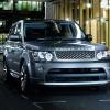 Фото Land Rover Range Rover Sport Autobiography 2009