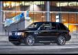 Фото Land Rover Range Rover Sport Stromen RRS Edition Carbon 2012
