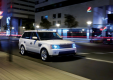 Фото Land Rover Range Rover Sport Supercharged 2009