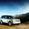 Фото Land Rover Range Rover Supercharged 2005