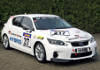 Фото Lexus CT200h Gazoo Racing 2011