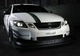 Фото Lexus GS 450h 0-60 Magazine 2010