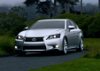 Фото Lexus GS350 2011
