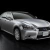 Фото Lexus GS450h Japan 2012