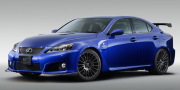 Фото Lexus IS-F Club Performance Accessories CPA 2011
