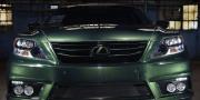 Фото Lexus LS 600h L Fox Marketing 2010