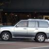 Фото Lexus LX 470 Facelift 2003-2007