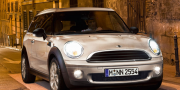 Фото MINI Clubman One 2009