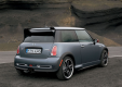 Фото MINI John Cooper Works Cooper S GP 2006