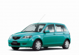Фото Mazda 2 2002-2005