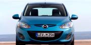 Фото Mazda 2 5 door 2010