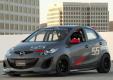 Фото Mazda 2 Evil Track Concept 2010