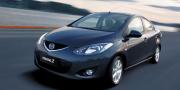 Фото Mazda 2 Sedan 2007