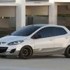 Фото Mazda 2 Street Concept 2010