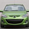 Фото Mazda 2 USA 2010