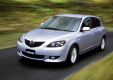 Фото Mazda 3 2004-2008