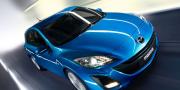 Фото Mazda 3 5-door 2009