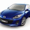 Фото Mazda 3 Hatchback 2011